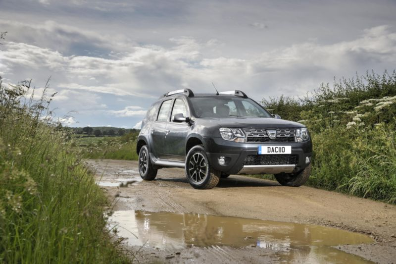 renault duster gets new dual clutch automatic gearbox car india india 39 s leading dedicated car. Black Bedroom Furniture Sets. Home Design Ideas