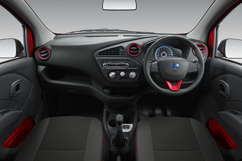 datsun launch the redi go sport car india india 39 s leading dedicated car magazine latest. Black Bedroom Furniture Sets. Home Design Ideas