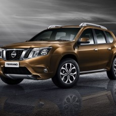 Nissan open pre-bookings for AMT Terrano