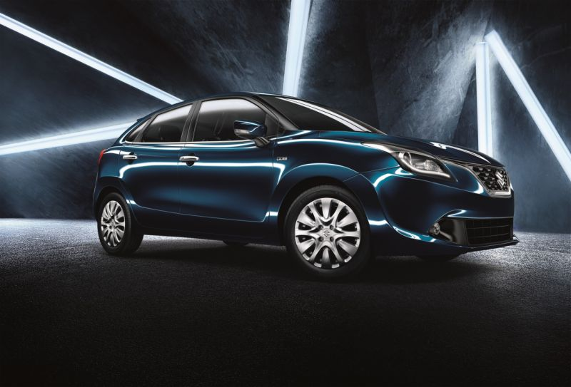 New Toyota Hatchback to be Launched in India this March