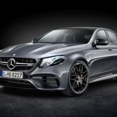 The Next Level: Mercedes-AMG E 63 and E 63 S