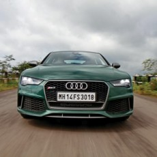 Audi RS 7 Sportback performance Road Test Review – Charged With Temporary Insanity