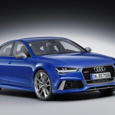 LAUNCH ALERT – Audi RS 7 performance now in India