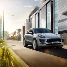 New Porsche Macan R4 launched