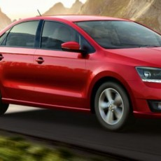 LAUNCHED: New Skoda Rapid
