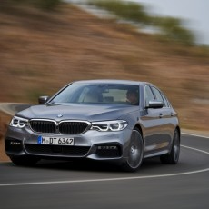BMW 5 Series First Impressions Review