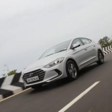 Hyundai Elantra 2.0 Petrol MT First Drive Review – Nu Metal