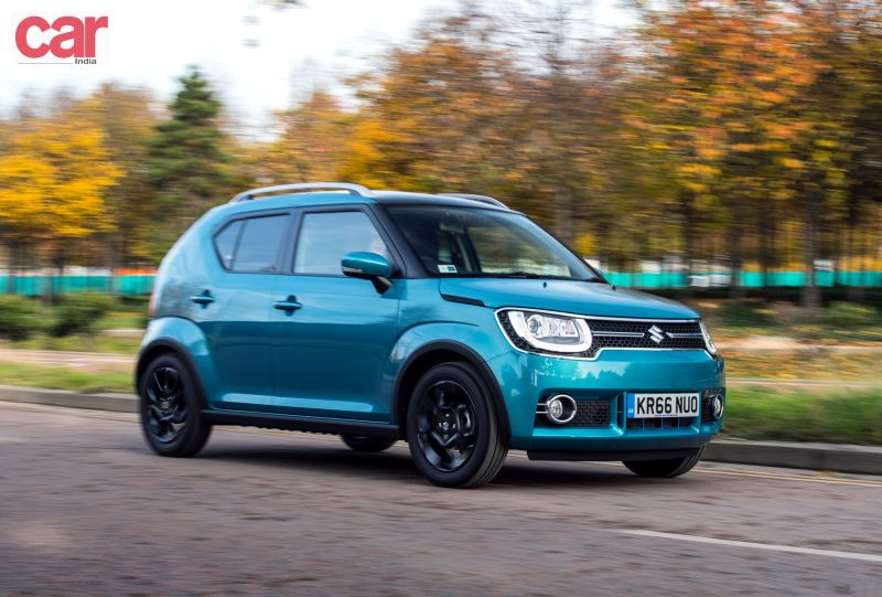 2017 Maruti Suzuki Ignis Top 6 Things You Should Know Including