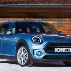 MINI Clubman launch on December 15