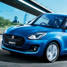 Next New Launch: The Latest Maruti Suzuki Swift 2017