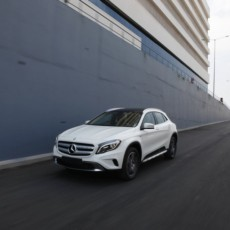 Mercedes-Benz GLA 220 d 4MATIC Activity Edition First Drive Review – Clawing It Right?