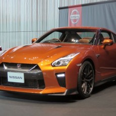 LAUNCH ALERT: Gojira aka Godzilla aka Nissan GT-R R35 now in India