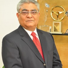 Mahindra Announce New Leadership