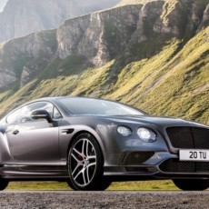 2018 Bentley Continental Supersports Blows Our Mind