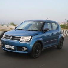 All-new Maruti Suzuki Ignis Driven: Petrol and Diesel Review