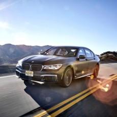New BMW M760Li xDrive Introduced