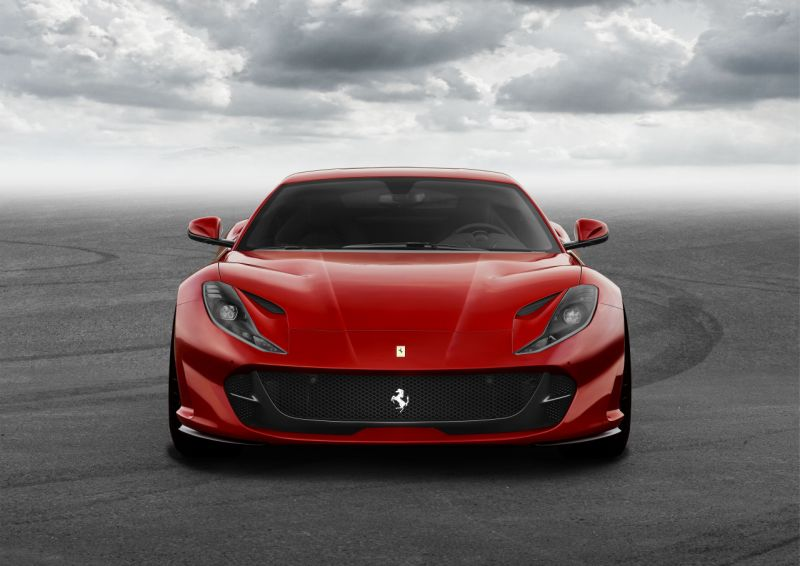 Ferrari 812 Superfast (4) Web