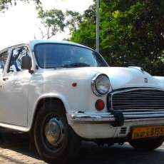 Peugeot Purchase Ambassador Brand From Hindustan Motors