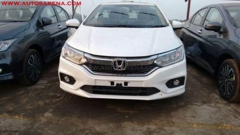 Honda Will Launch New City on February 14