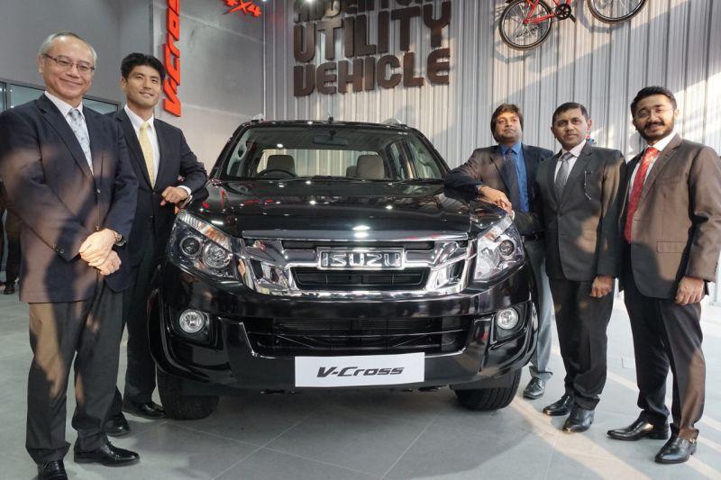 Isuzu Motors Open New Dealership In Vijayawada