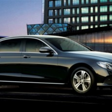 Mercedes-Benz E-Class L Launched