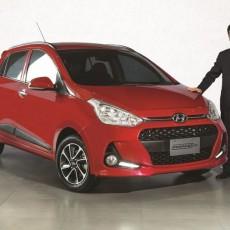 2017 Hyundai Grand i10 facelift launched at Rs 4.58 lakh