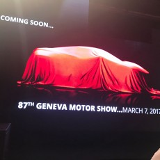 Tata Motors Exciting New Car