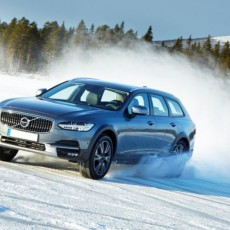 Volvo V90 Cross Country First Drive Review – What You Need To Know