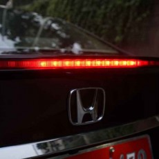 Honda Announce Price Hike