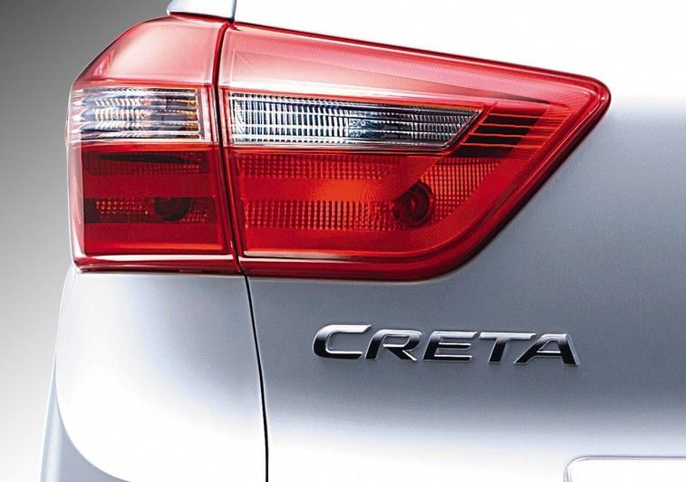 Hyundai Creta SX+ Dual-tone to be Launched