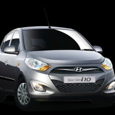Farewell Hyundai i10 – Iconic Model To be Discontinued