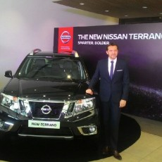 2017 Nissan Terrano Launched in India