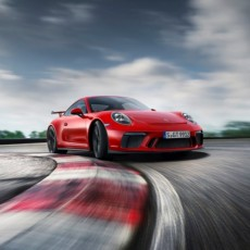 #BornInFlacht Porsche 911 GT3 Launched in India