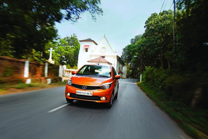 Tata Tiago crosses the 1 lakh bookings milestone