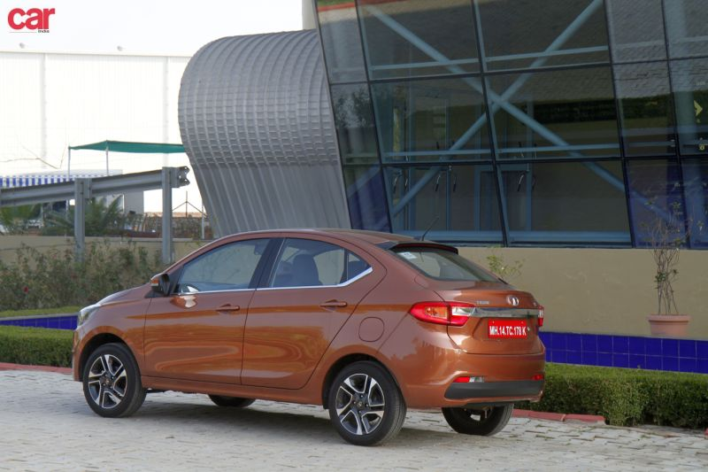 Tata Tigor Launch Date Announced