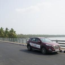 Hyundai Great India Drive part 2 – Nagpur to Kochi