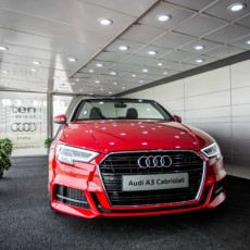 Audi Mobile Terminal Tour Returns for 2017 Edition
