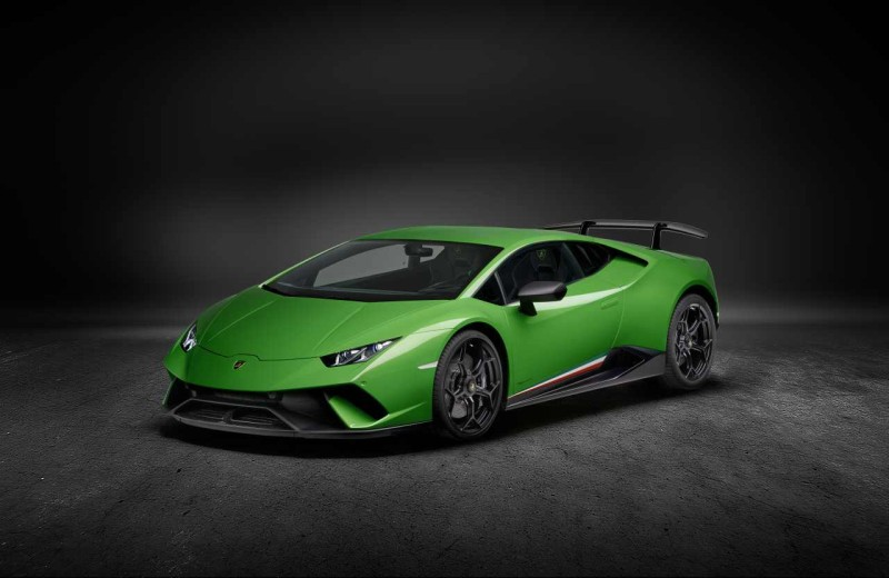 Huracan Performante (4) WB