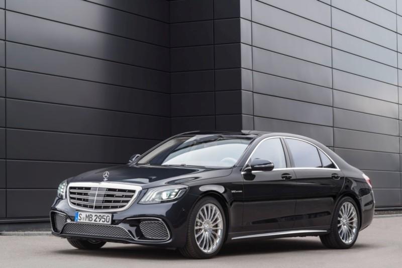 Mercedes-AMG S 65 2018 web