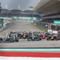 Calling All F1 Fans: Malaysia GP Made More Accessible