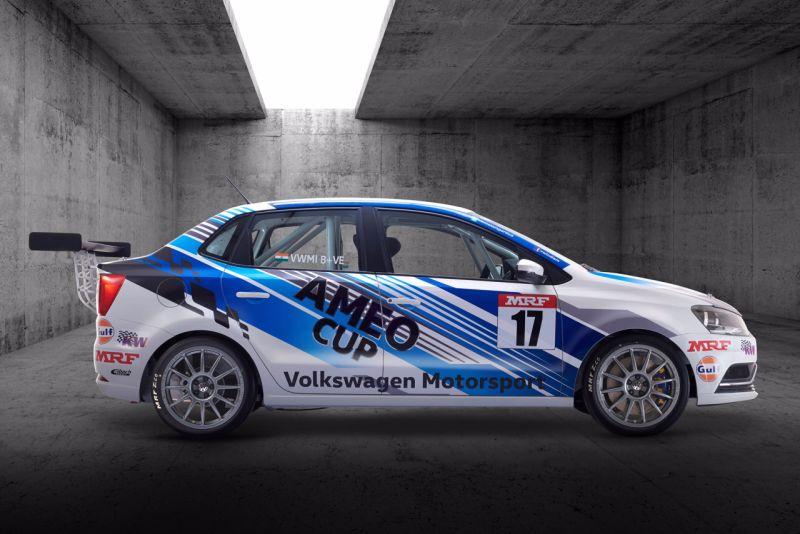 Volkswagen Ameo Cup Web 2