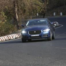 Jaguar XE Diesel Bookings Open