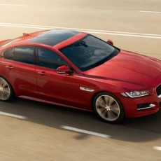 New Jaguar XE Diesel Now Available In India