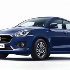 All-new Maruti Suzuki DZire Launched