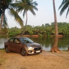 New Maruti Suzuki DZire First Drive Review