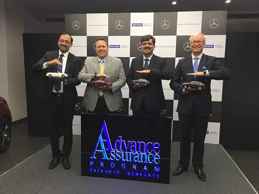 Mercedes-Benz Advanced Assurance Programme