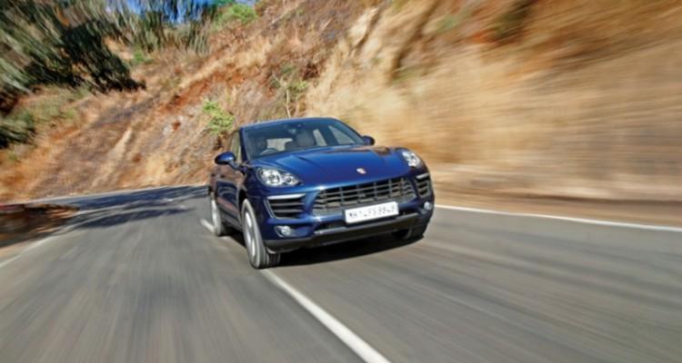 Porsche Macan R4 Road Test Review – High On Octane