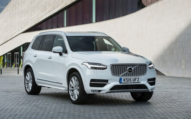 Volvo Cars To Start Production In India Car India