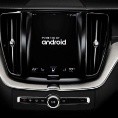 Next-Generation Volvo Cars To Run Android