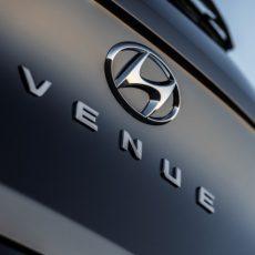 Hyundai Venue SUV To Compete With Nexon, Brezza